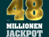 48 Millionen Eurojackpot