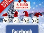 Lotto24 Facebook Advents-Special