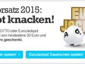 Lotto Dauerschein mit 15% Rabatt